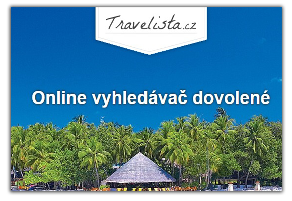 Hlavička Travelista.cz